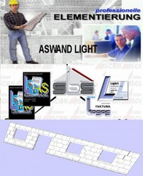 AS-WAND LIGHT